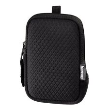 Hama Fancy Neoprene Rhomb 70E Bag for Camera - Black