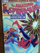 The Amazing Spider-Man #239 (Apr 1983, Marvel) VF+
