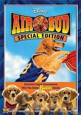 Air Bud (DVD,1997)