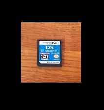 Nintendo DS Download Station #18 Demo NFR Free Shipping