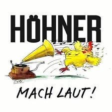 Höhner * Mach Laut! * CD Köln Karneval Party Stimmung Fastnacht