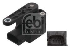 FEBI Sensor Xenonlicht (Leuchtweiteregulierung) für  AUDI VW SKODA 12519