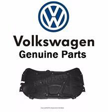 Volkswagen Golf Jetta 1999 2000 2001 2002 - 2006 Genuine Hood Insulation Pad