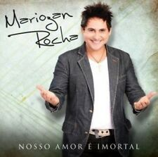Mariozan Rocha - Nosso Amor E Imortal [New CD]