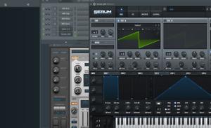 FL Studio + VST Plugins Serum, Spire + more - Liscenced (account transfer)