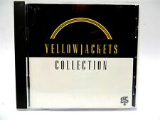 Yellowjackets ♫ Collection ♫ GRP Records GRD-9809 ♫ New Age CD