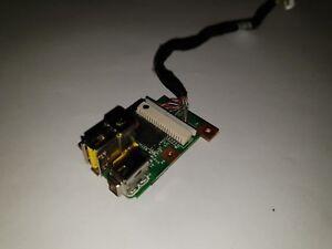 Lenovo IBM Thinkpad T410 Type 2537 USB Sub Board 45M2906