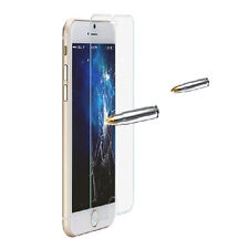 Gorilla Glass Screen Protection Film Screen Saver for Apple iPhone 5 5S 5C SE