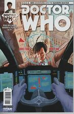 Doctor Who #7 New Adventures with the 11th Doctor comic book TV show series