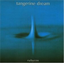 Tangerine Dream - Rubycon [New CD] UK - Import