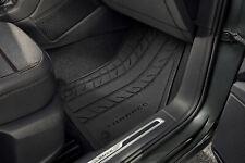 passend für Mercedes-Benz A-Klasse W177 CLA GLA  Autofußmatten ab 2018 lsru