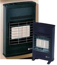 Sicar ECO40GPL stufa a gas gpl 4200W area riscaldabile 110 m³ a parete