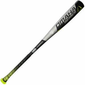 "2018 Louisville Slugger Omaha USA 518 Baseball Bat -10 WTLUBO518 2 5/8"" Barrel"