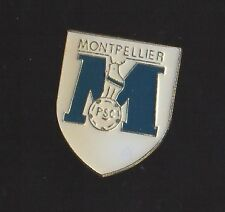 Pin's football / PSC Montpellier