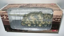panzerjager V jagdpanther - combat tank - tanque d combate - scale 1/43