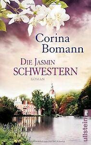 Die Jasminschwestern von Bomann, Corina | Buch | Zustand gut