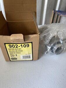 902-109 Dorman Thermostat Housing New for Chevy Chevrolet Aveo Daewoo Lanos G3