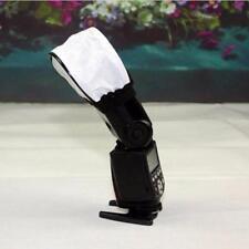Hot Universal Cloth Bounce Flash Soft Diffuser for Canon Nikon Minolta Sigma SG