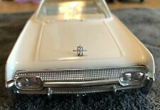 1961-67 CONTINENTAL HOOD ORNAMENT REPRODUCTION FOR PROMO CAR OR KIT