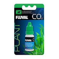 NEW Fluval CO2 Replacement Indicator Solution - 10ml