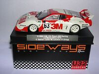 RACER SIDEWAYS SW47 FERRARI 512BB/LM #63 JMS 24H.LE MANS 1979 BALLOT-LENA   MB