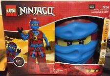Girls LEGO Ninjago Prestige ''Nya'' Halloween Costume (size M 7-8) NEW!!