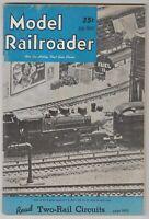 "[75509] ""MODEL RAILROADER"" MAGAZINE - Vol. 14, No. 7 (JULY 1947)"