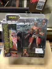 """IRON MAIDEN - Somewhere In Time - NECA - Series 1 - 7"""" Action Figure!!! NEW!!!"""