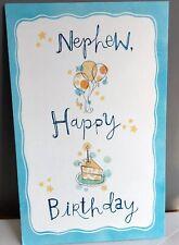 Happy Birthday Special Terrific Nephew American Greetings Card