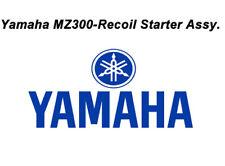 Recoil Pull Start Starter Fits Yamaha MZ300 Engine