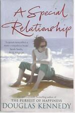 A Special Relationship Douglas Kennedy Paperback book 2003