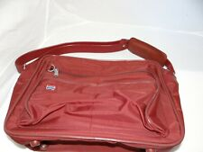 American Tourister Soft Sided Carry On Shoulder Travel Overnight Bag