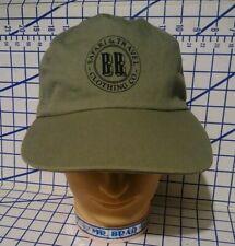 VTG 90s Banana Republic Travel & Safari Clothing Co. Logo Elastic Back Cap