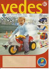Katalog Vedes Nr.2 2004