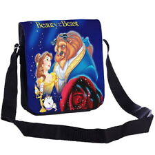 Beauty And The Beast Belle Men's Handy Small Cross-Body Shoulder Bag p5_01 w2005