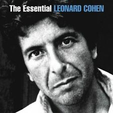 The Essential Leonard Cohen by Leonard Cohen (CD, Oct-2002, 2 Discs, Sony Music Distribution (USA))
