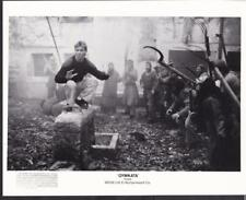 Kurt Thomas closeup in Gymkata 1985 vintage movie photo 33937