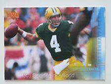 Brett Favre - 2000  UpperDeck #81 - Green Bay PACKERS