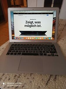 Apple MacBook Air A1369 (Mid-2011) 13,3 Zoll Intel Core i5-2557M
