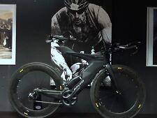 Futuristic FALCO V TT Triathlon Di2 (Shiv Bars P5 Stem) 2200
