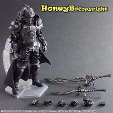 Square Enix Final Fantasy Master Creatures Action Figure Cefca Palazzo 15 cm