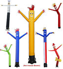 20FT/6M 10FT/3M Inflatable Advertising Air Wind Tube Puppet Sky Wavy Man Dancer