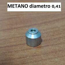 UGELLO METANO PER STUFA A GAS ARGO mod. 1.62ASQ - 246ASQ - 2.78ASQ - 2.98ASQ