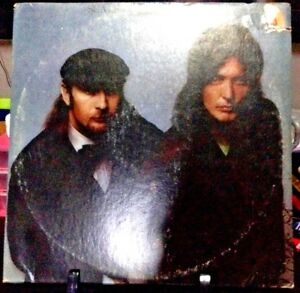SEALS & CROFTS I & II Double Album Released 1974 Vinyl/Record  Collection USA