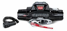 Warn 89611 ZEON 10-S 12 Volt Electric 10,000 LB Winch For Truck UTV SXS Ford GM