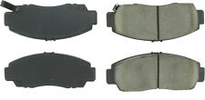 StopTech Disc Brake Pad Set Front Centric for Acura CL, Honda Accord / 309.07870