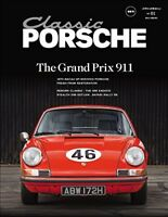 Classic Porsche vol.1 Japanese book Super Car 356 356A 356B 934 911S From Japan