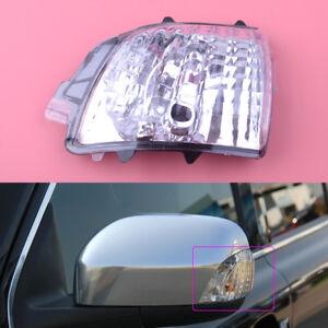 Left Door Mirror Turn Signal Light Corner Lamp Len for Volvo XC90 XC70 2007-2014
