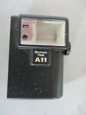 FLASH ELECTRONIC A11 POUR OLYMPUS XA