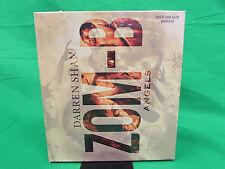 Zom-B Angels (Zom-B series) Audio CD – Audiobook, CD by Darren Shan Book 4